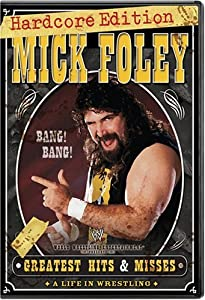 Watch free Mick Foley's Greatest Hits \u0026 Misses: A Life in Wrestling [1280x960]