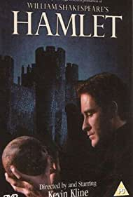Kevin Kline in Hamlet (1990)