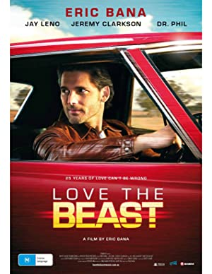 Where to stream Love the Beast