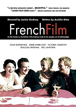 Where to stream French Film