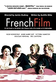 French Film(2008) Poster - Movie Forum, Cast, Reviews