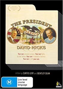 Sites download full english movies The President Versus David Hicks [flv]
