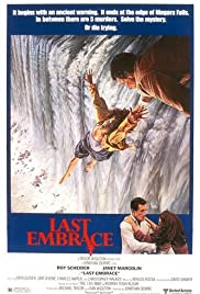 Last Embrace (1979) Poster - Movie Forum, Cast, Reviews