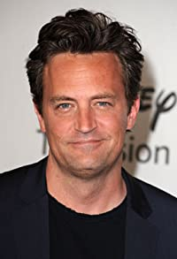 Primary photo for Matthew Perry