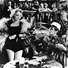 """Morocco"" Marlene Dietrich, Gary Cooper. 1930/Paramount"