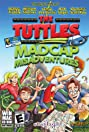 The Tuttles: Madcap Misadventures (2007) Poster