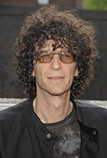 Howard Stern Picture