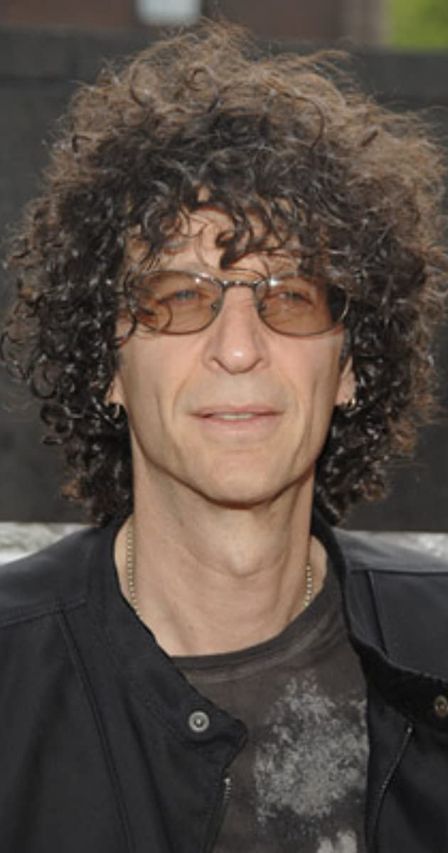 Howard Stern Biography Imdb