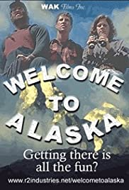 Torrents for downloading movies Welcome to Alaska by [BluRay]