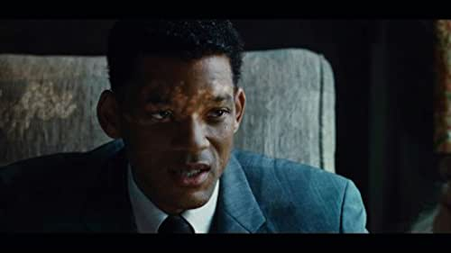 Seven Pounds Theatrical Trailer