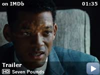 why was the movie called seven pounds
