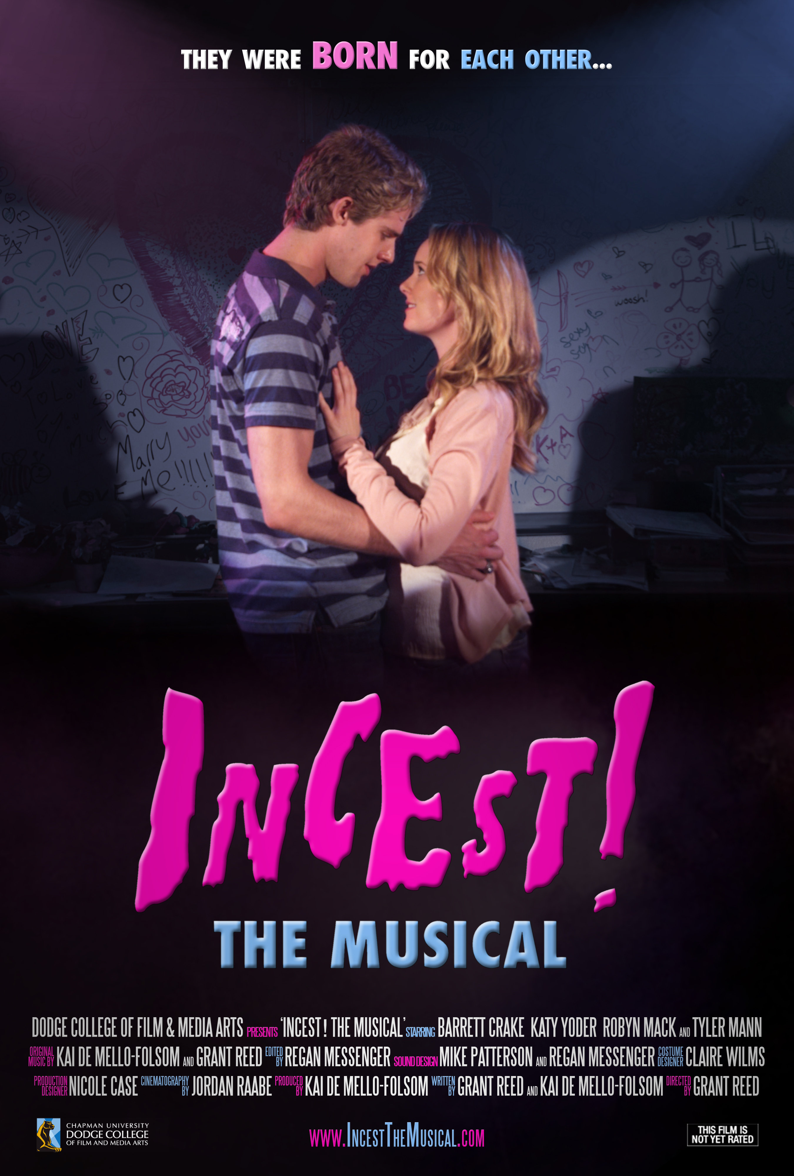 Incest filme