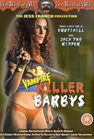 Killer Barbys (1996) Poster - Movie Forum, Cast, Reviews