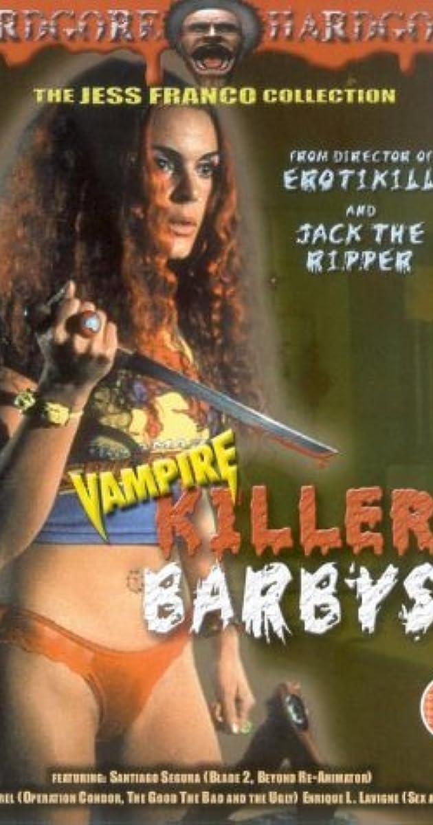 Killer Barbys 1996 Imdb