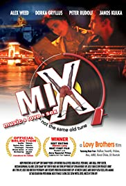 Mix Poster