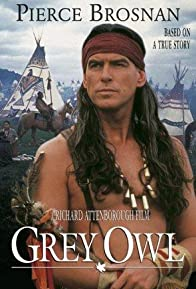 Primary photo for Grey Owl