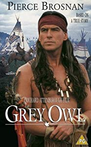 Brrip movies single link download Grey Owl Richard Attenborough [XviD]