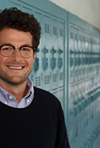 Primary photo for Jacob Soboroff
