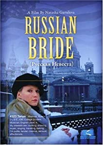 Watch hollywood latest movies Russian Bride USA [480x320]