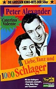 3d hd movie trailer free download Liebe, Tanz und 1000 Schlager [HD]