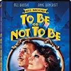 Mel Brooks and Anne Bancroft in To Be or Not to Be (1983)