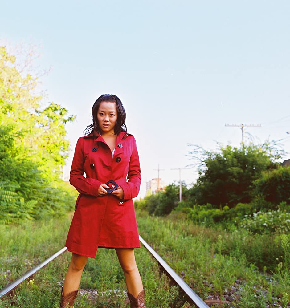 Grace Lynn Kung Grace Lynn Kung new picture