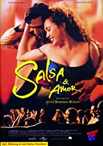 Watch rent the full movie Salsa Spain [WEBRip]
