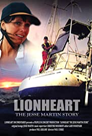 Lionheart: The Jesse Martin Story Poster