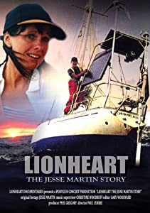 Whats a really good movie to watch Lionheart: The Jesse Martin Story by none [2K]