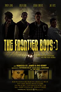 Watch free movie list The Frontier Boys by none 2160p]