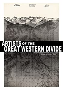 Artists of the Great Western Divide USA