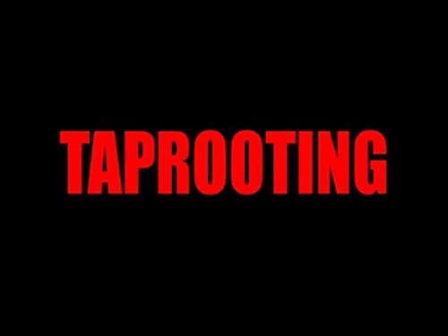 Taprooting