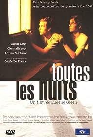 Alexis Loret and Adrien Michaux in Toutes les nuits (2001)