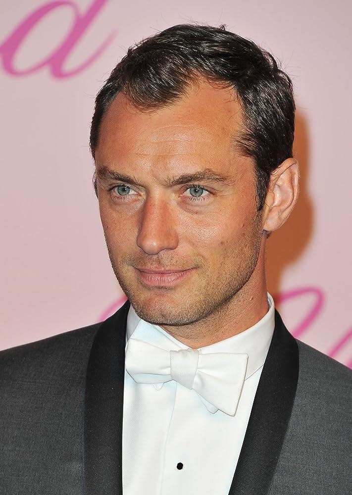 actor's image