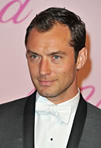 Primary photo for Jude Law