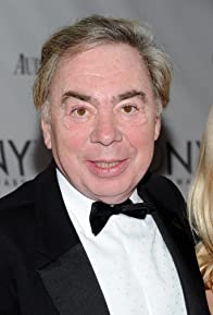 Primary photo for Andrew Lloyd Webber