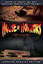 House of Horrors: The Movie Poster