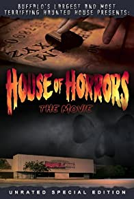 Primary photo for House of Horrors: The Movie