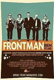 Frontman Poster