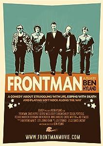 Best movies sites watch online Frontman by none [640x640]