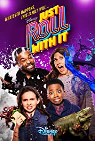 Just Roll with It (2019)