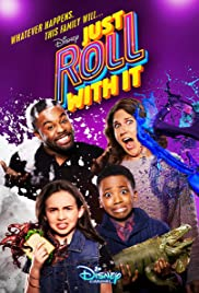 Just Roll with It Poster