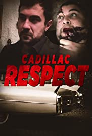 Cadillac Respect Poster