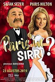 Paris'in Sirri Poster