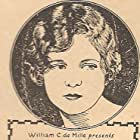 Vera Reynolds in Almost Human (1927)