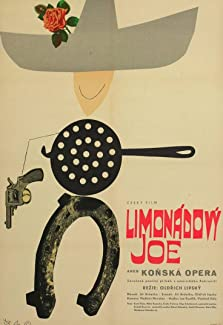 Lemonade Joe (1964)