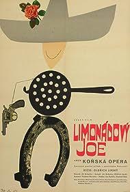 Limonádový Joe aneb Konská opera (1967) Poster - Movie Forum, Cast, Reviews