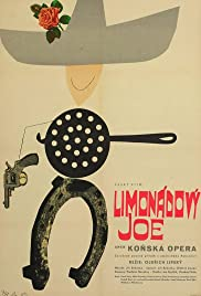 Lemonade Joe (1964) Poster - Movie Forum, Cast, Reviews