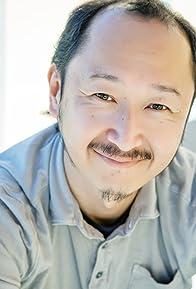 Primary photo for Naoyuki Ikeda
