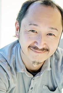 Naoyuki Ikeda Picture